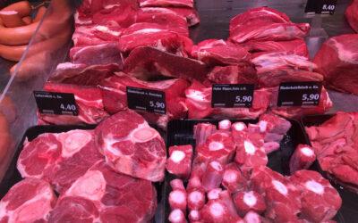 Bonne viande à Belfort